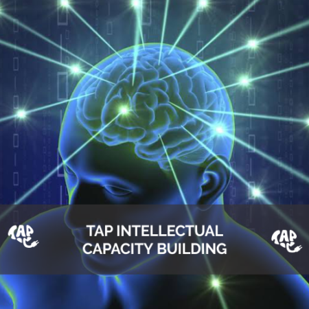 TAP Intellectual Capacity Building (Nigerians Only) – Introductory Section